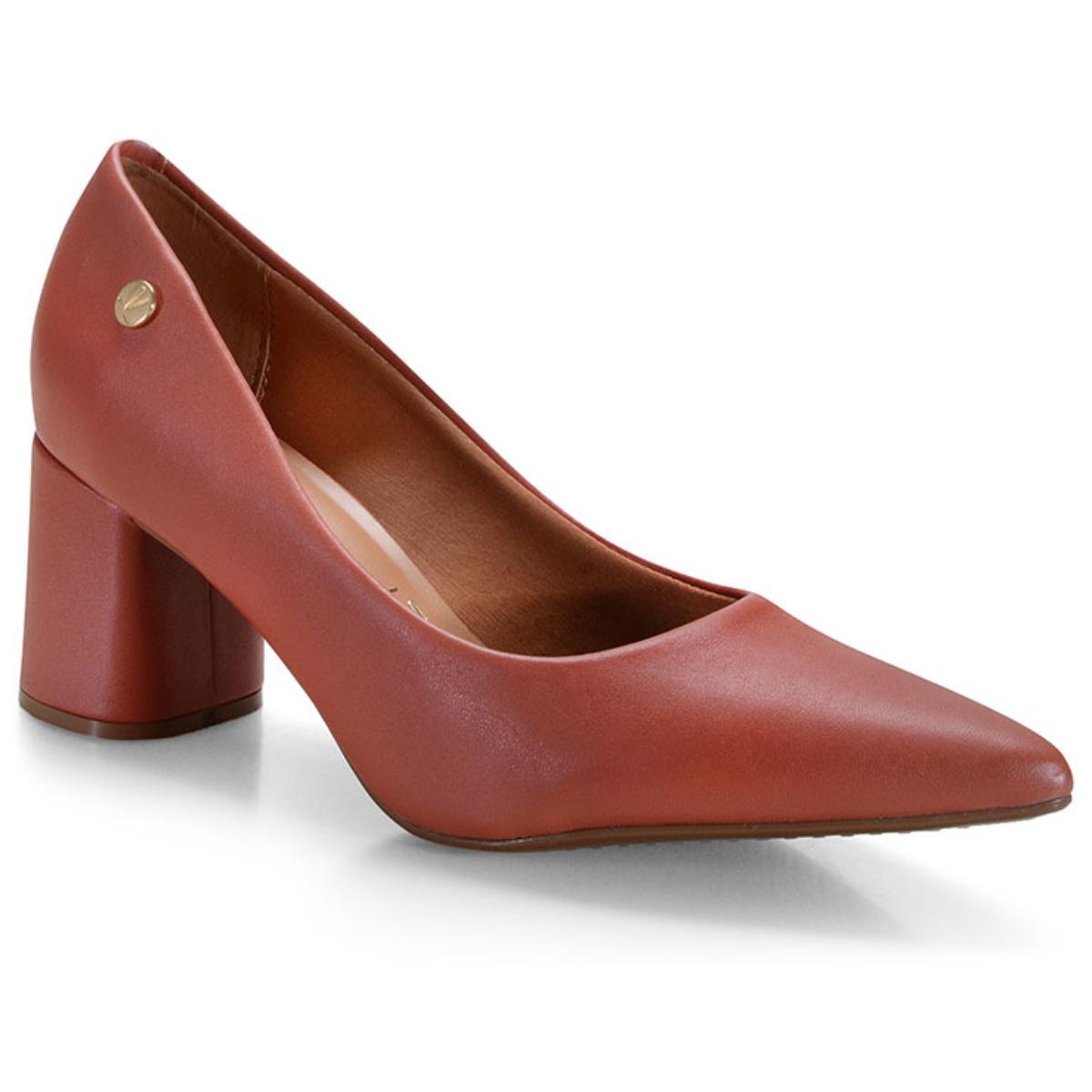 Sapato Feminino Vizzano 1342100 Blush