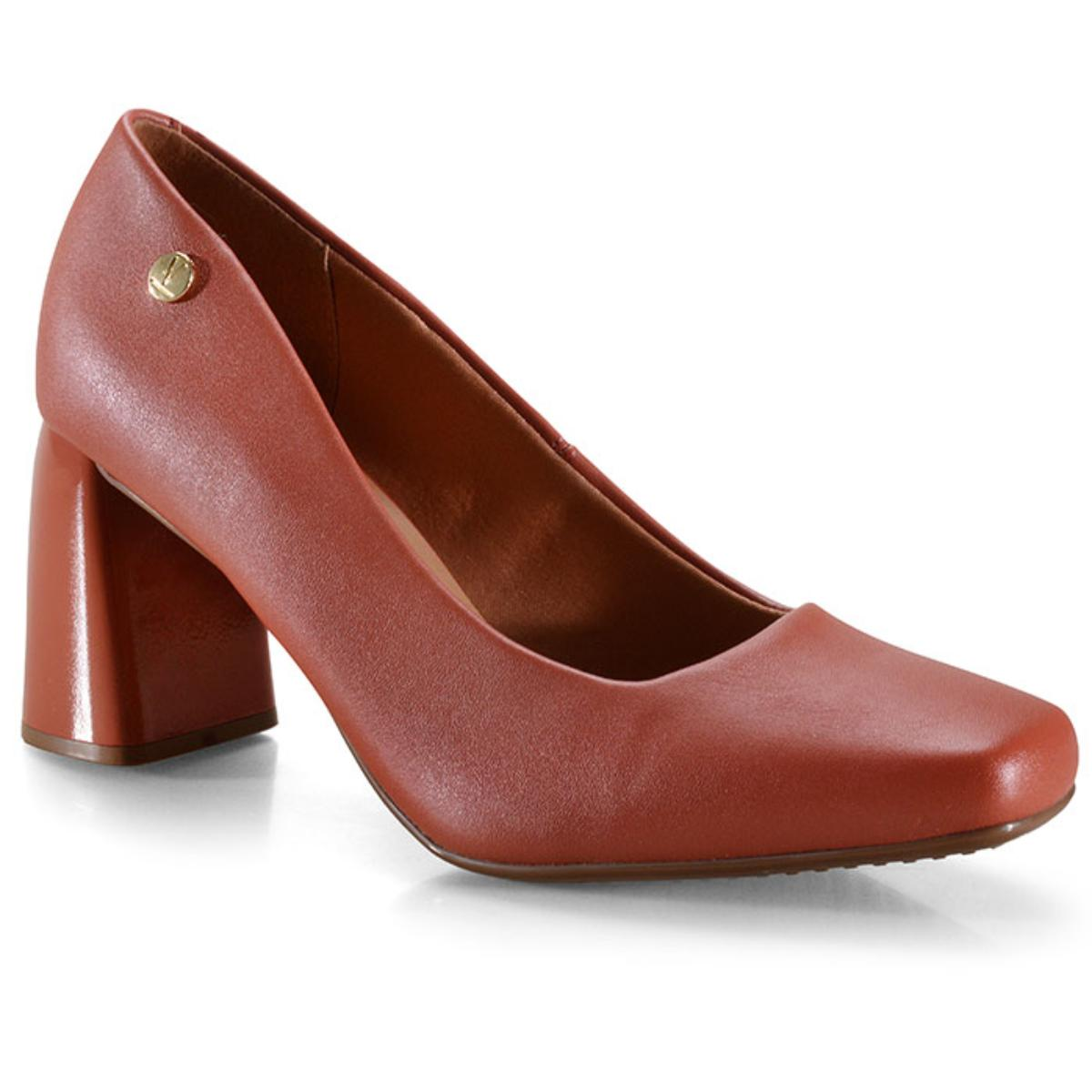 Sapato Feminino Vizzano 1348100 Blush