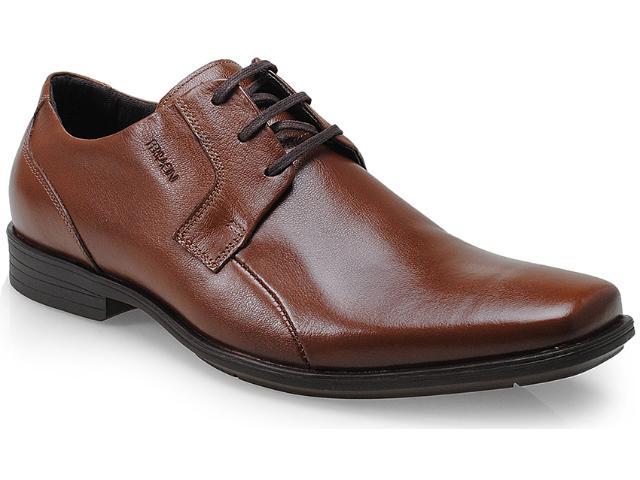 Sapato Masculino Ferracini 6237 m2 Amendoa