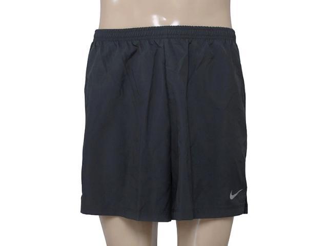 Short Masculino Nike 644236-060 Challenger Grafite