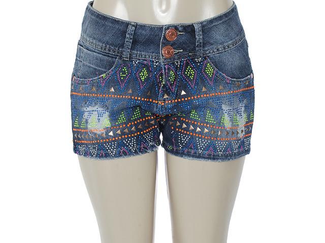 Short Feminino y Exx 20239 Jeans