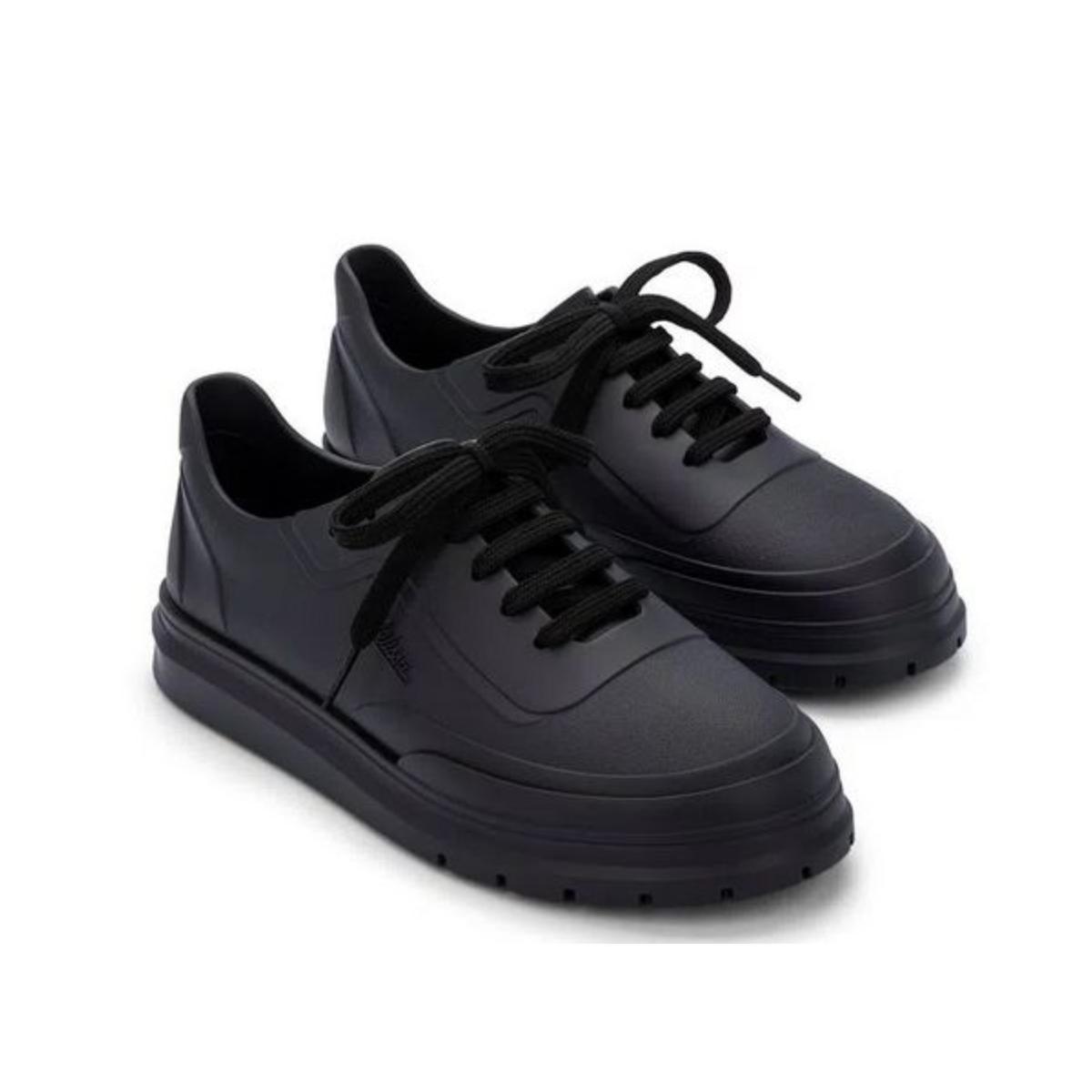 Tênis Feminino Melissa 33306 01003 Classic Sneaker Preto