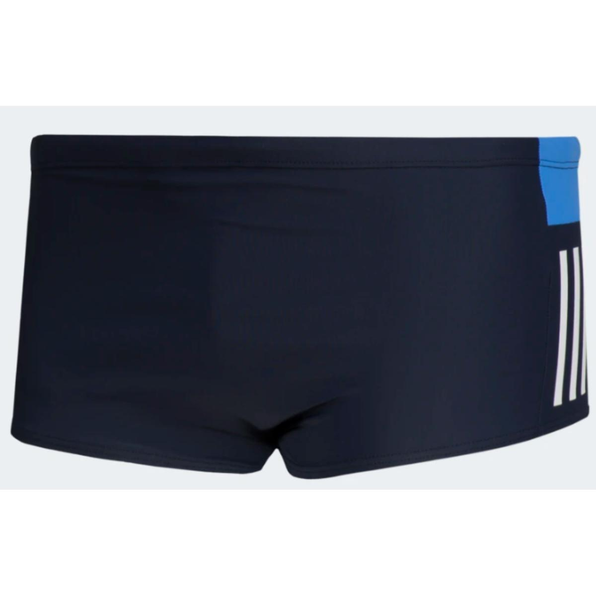 Sunga Masculina Adidas Ej3210 cb Wide Marinho/azul