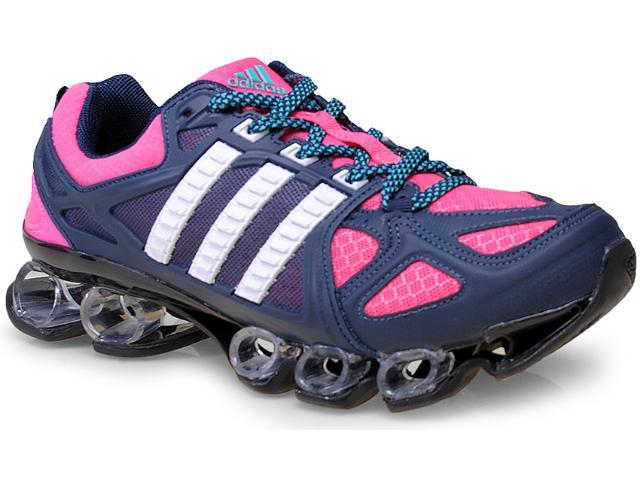 Tênis Feminino Adidas B34288 Solyx fb w Marinho/pink