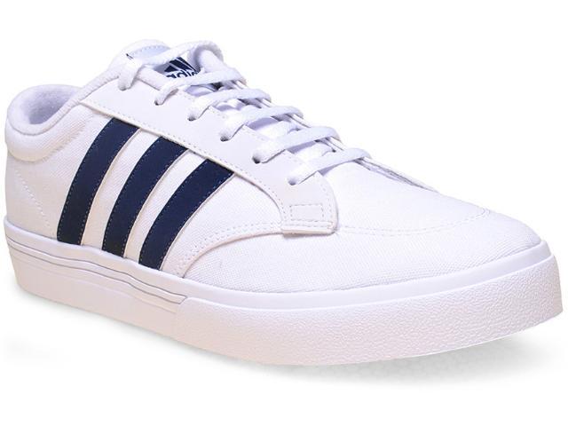 Tênis Masculino Adidas H68225 Gvp Culture Branco