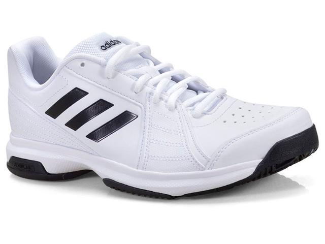 Tênis Masculino Adidas Bb7664 Approach Branco/preto