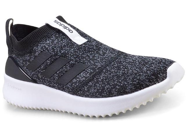 Tênis Feminino Adidas F34593 Ultimafusion Preto/branco