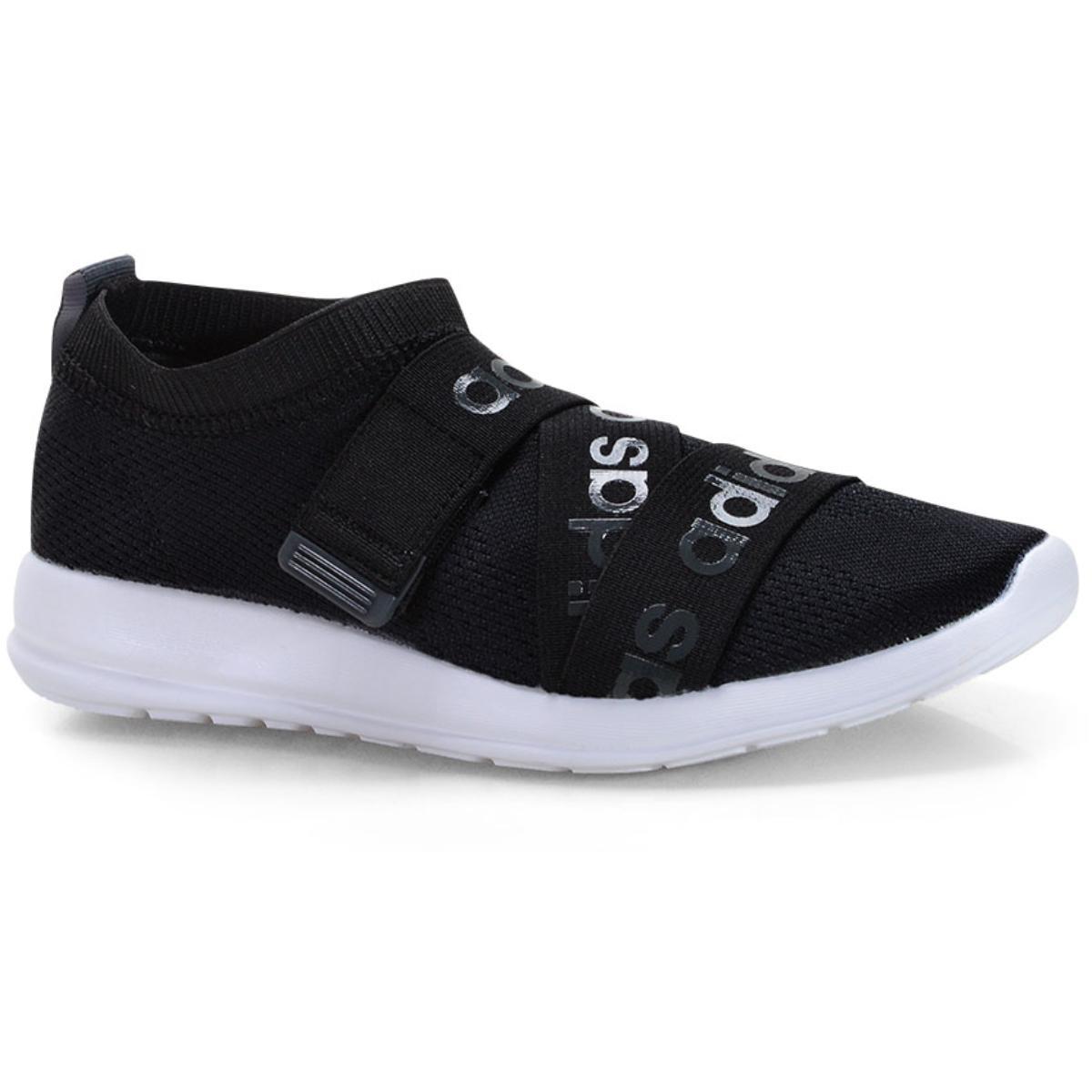 Tênis Feminino Adidas Eg4176 Khoe Adapt x w Preto