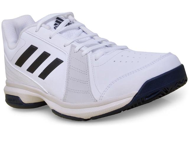 Tênis Masculino Adidas By1603 Approach Branco