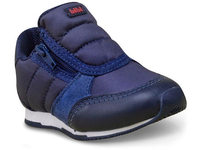 Tênis Masc Infantil Bibi 928064 Azul