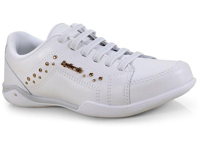 Tênis Feminino Kolosh C1601 Branco