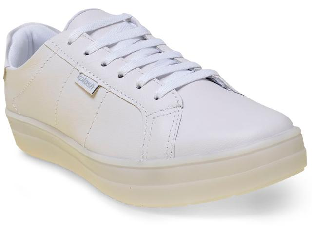 Tênis Feminino Kolosh C0961 Branco