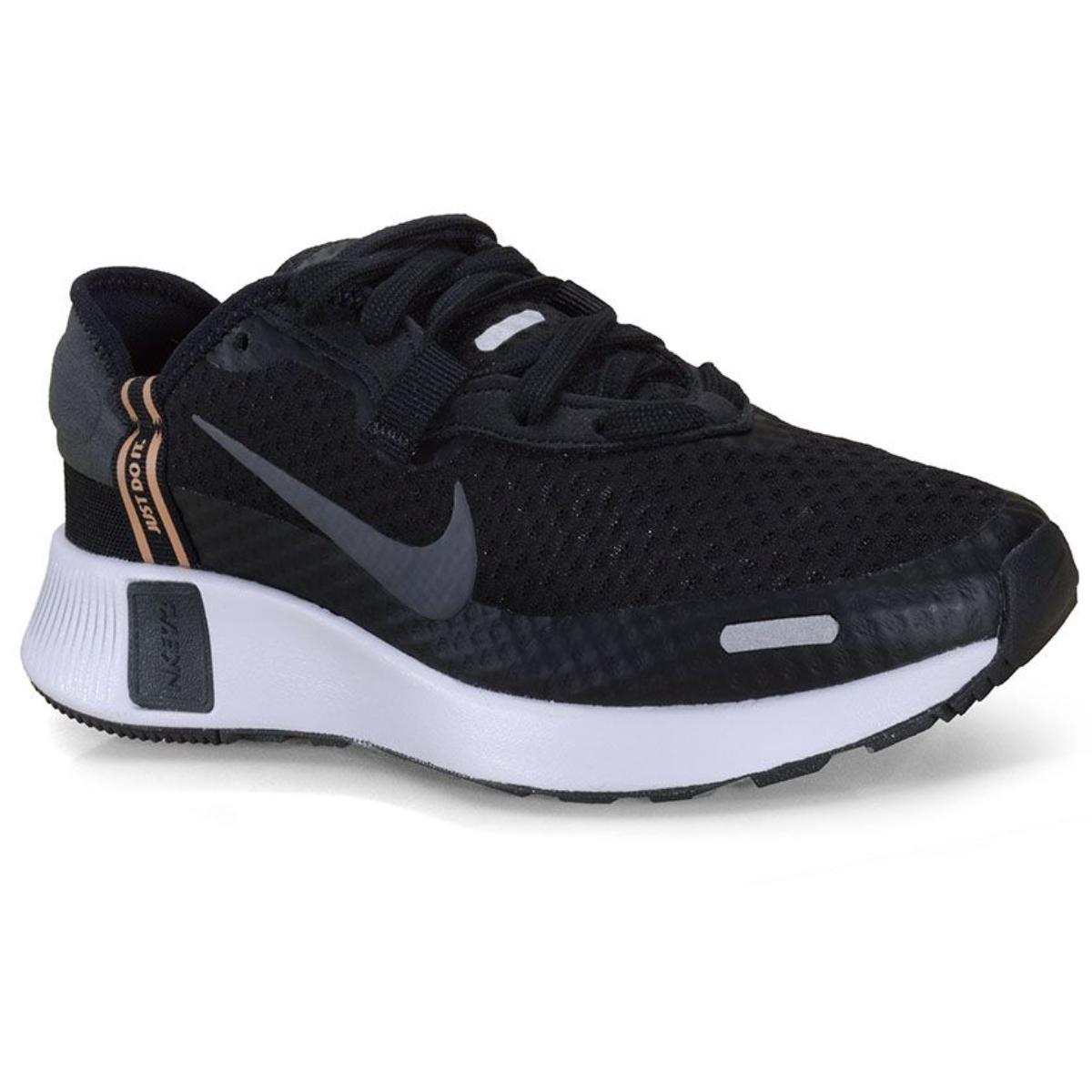 Tênis Feminino Nike Cz5630-002 Reposto Preto