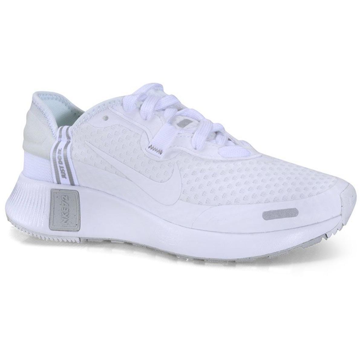 Tênis Feminino Nike Cz5630-104 Reposto Branco