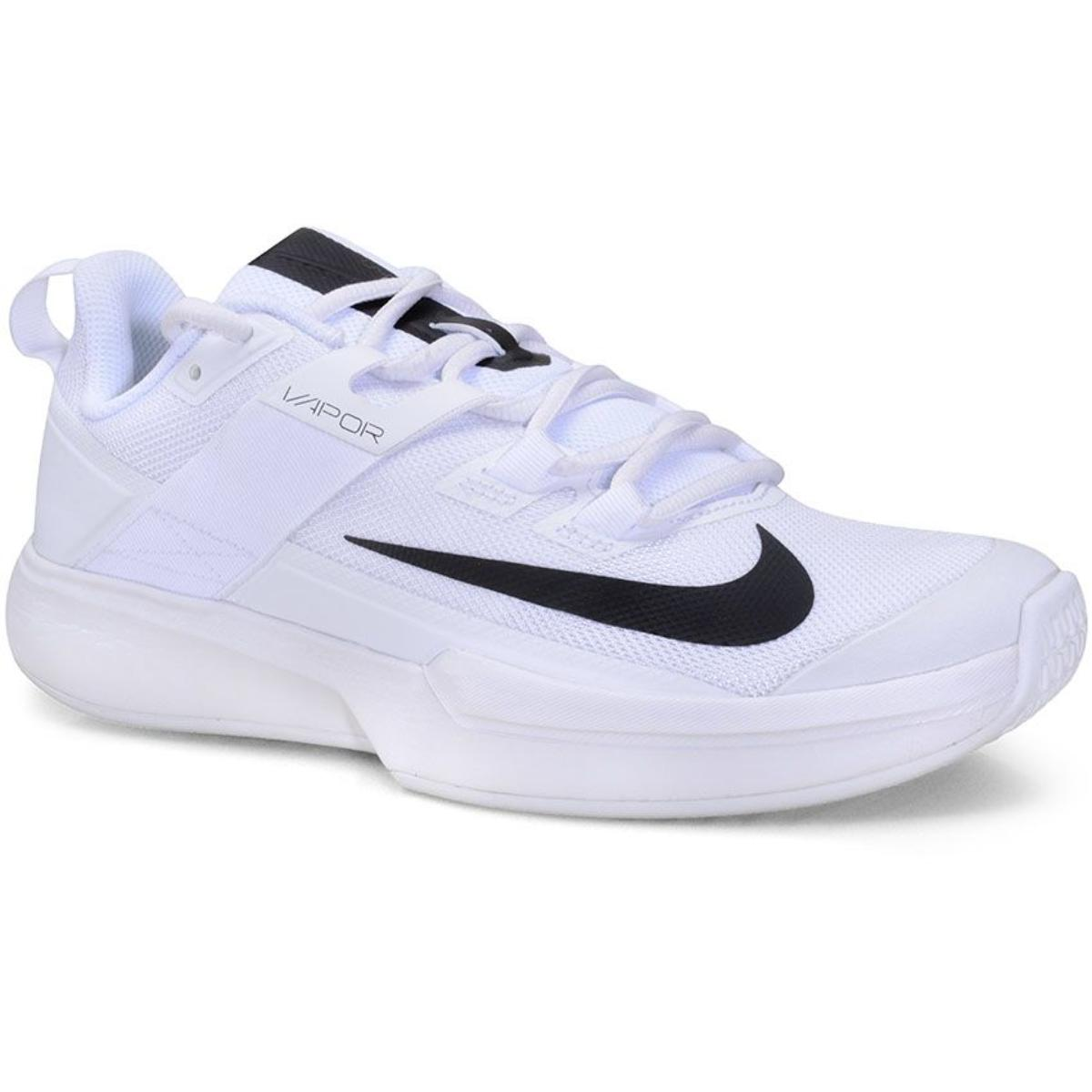Tênis Masculino Nike Dc3432-125 Vapor Lite hc Branco