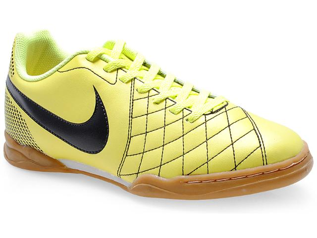 Tênis Masc Infantil Nike 603790-701 jr Flare ic Amarelo/preto