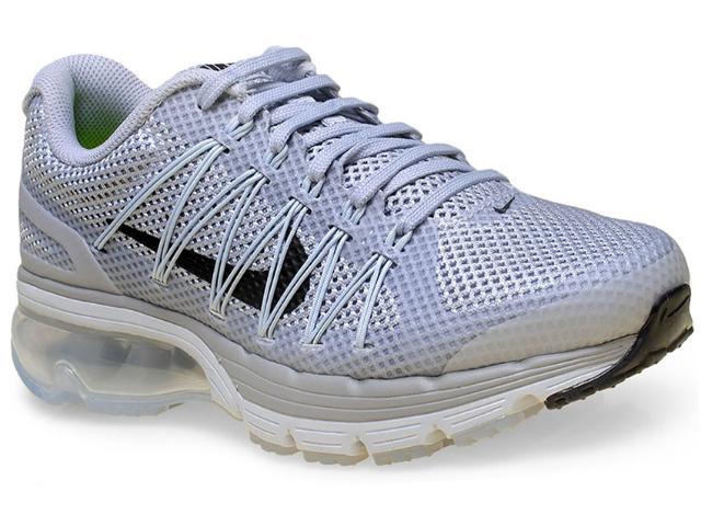 Tênis Feminino Nike 703073-009 Wmns Air Max Excellerate 3  Cinza