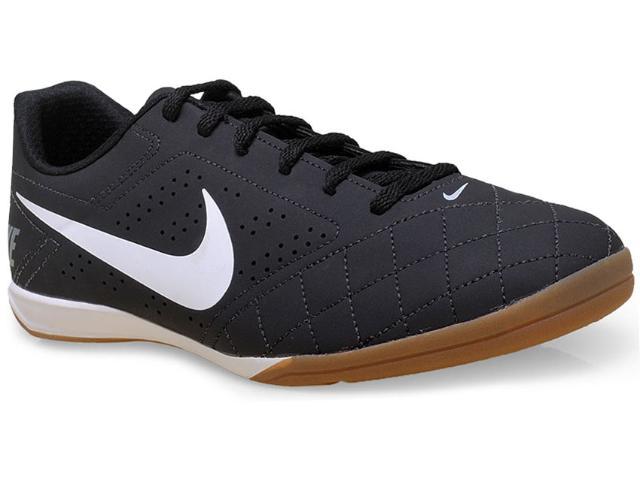 Tênis Masculino Nike 646433-001 Beco 2 Preto/branco