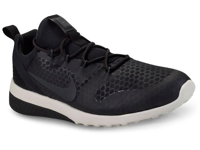 Tênis Masculino 916780-005 Nike ck Racer  Preto/chumbo