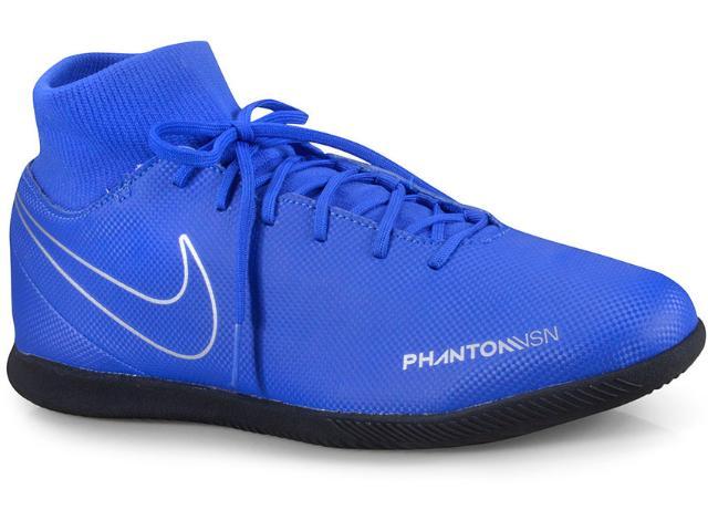 Tênis Masculino Nike Ao3271-400 Phantom Vsn Club df Royal