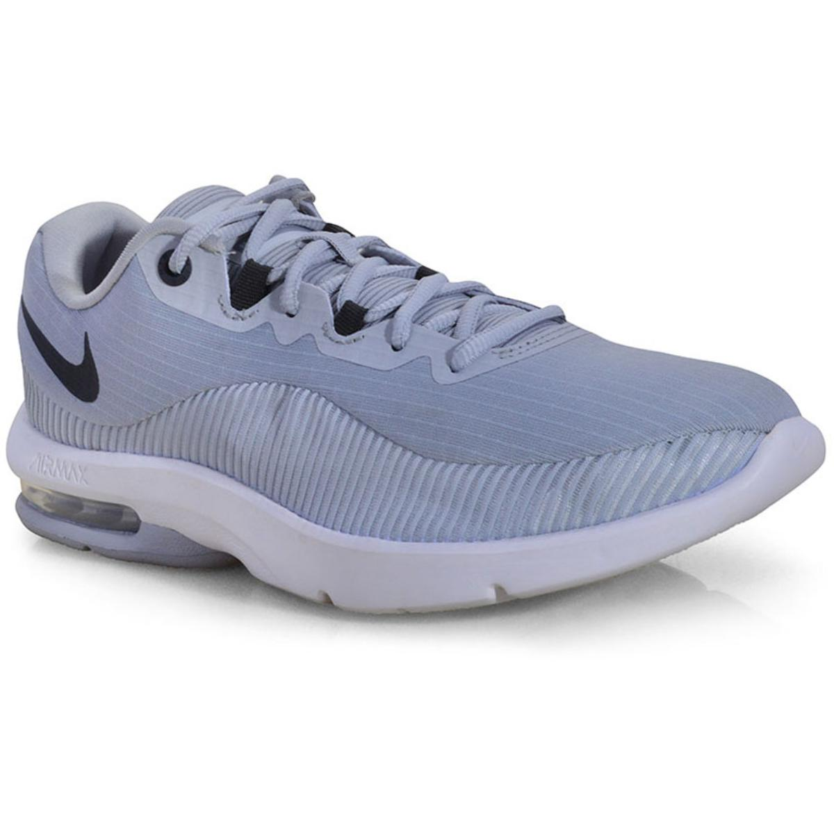 Tênis Masculino Nike Aa7396-010 Air Max Advantage 2 Cinza