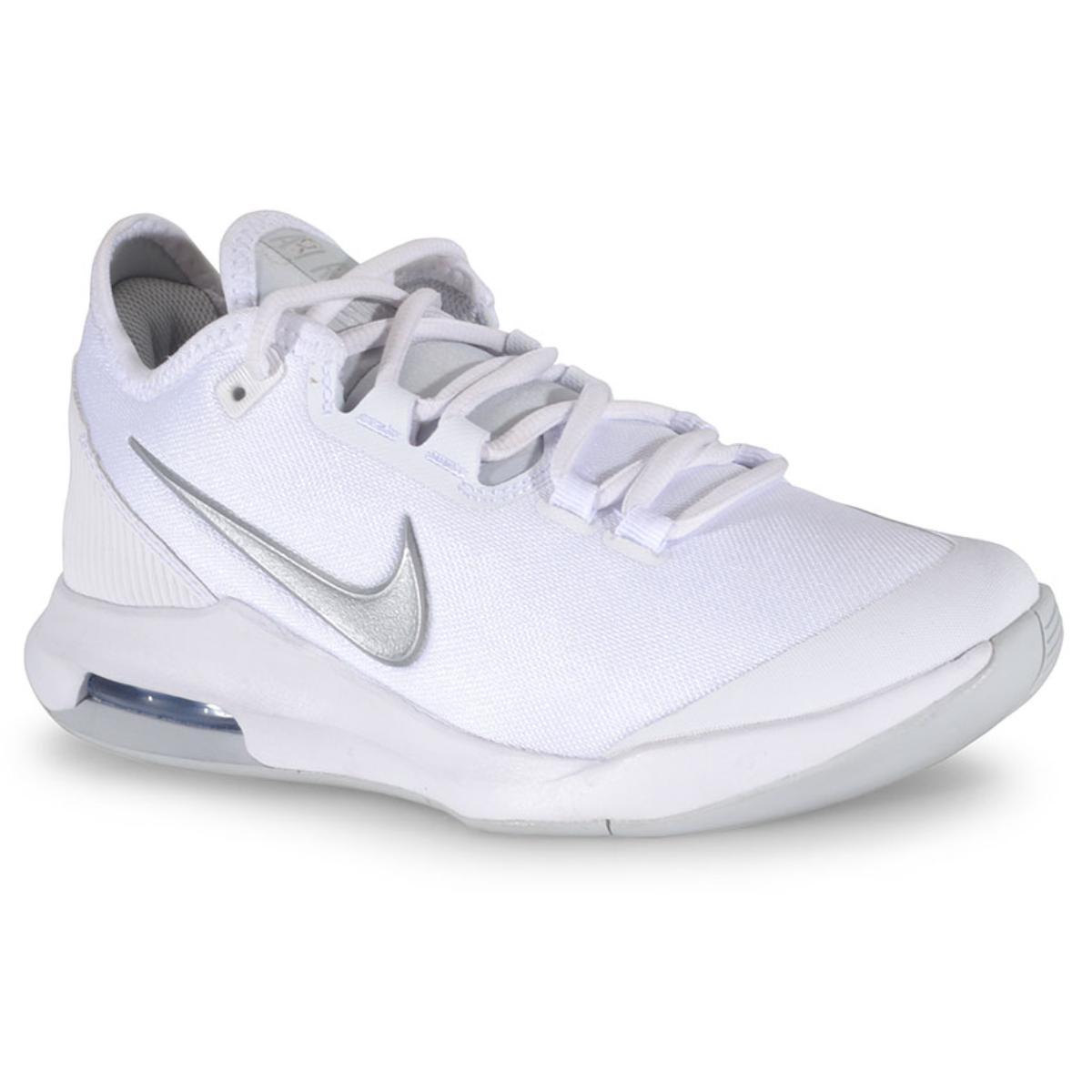Tênis Feminino Nike Ao7353-100 Air Max Wildcard Branco