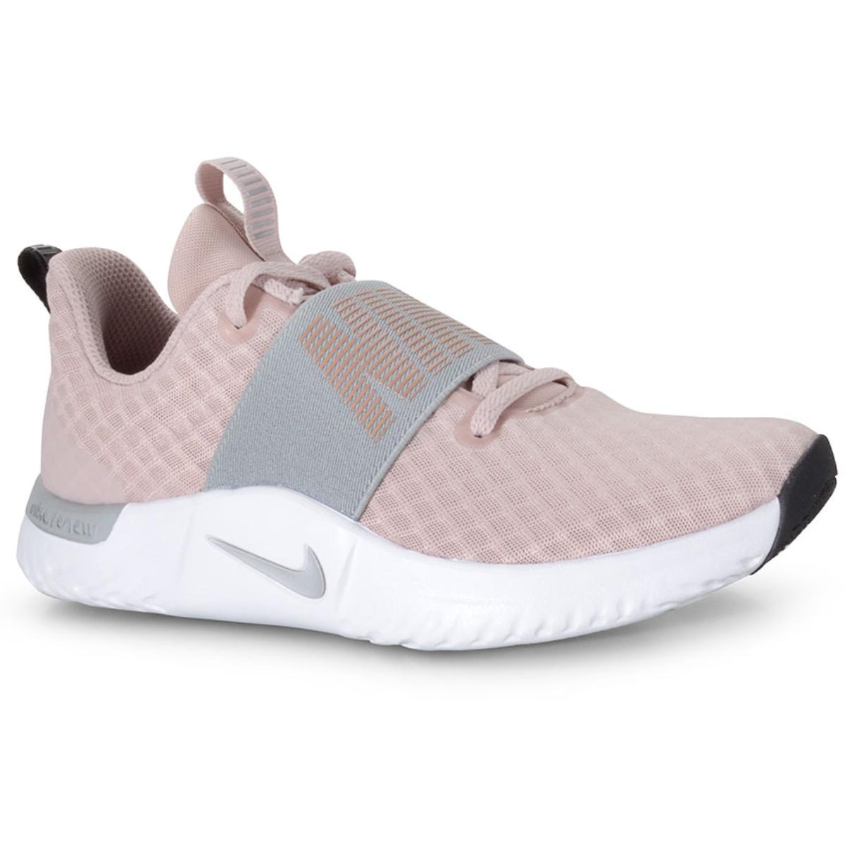 Tênis Feminino Nike Ar4543-200 in Season tr 9 Rosa Claro