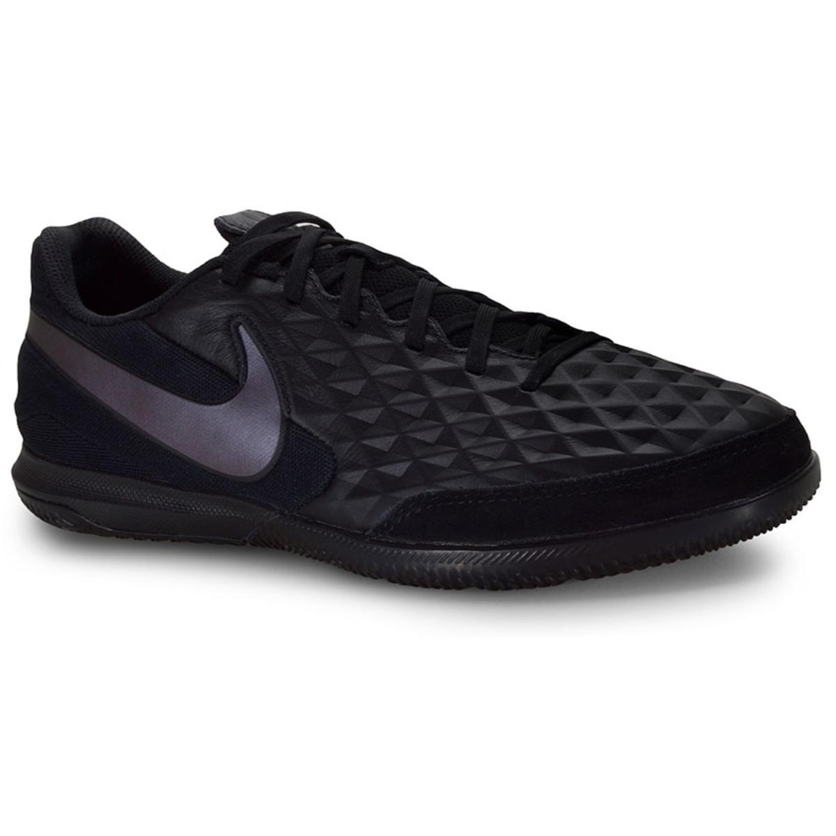 Tênis Masculino Nike At6099-010 Tiempo Legend 8 Academy ic Preto
