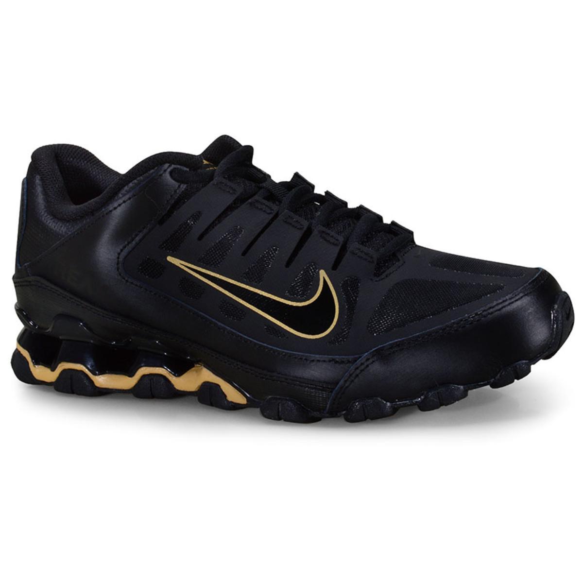 Tênis Masculino Nike 621716-020 Reax 8 tr Preto