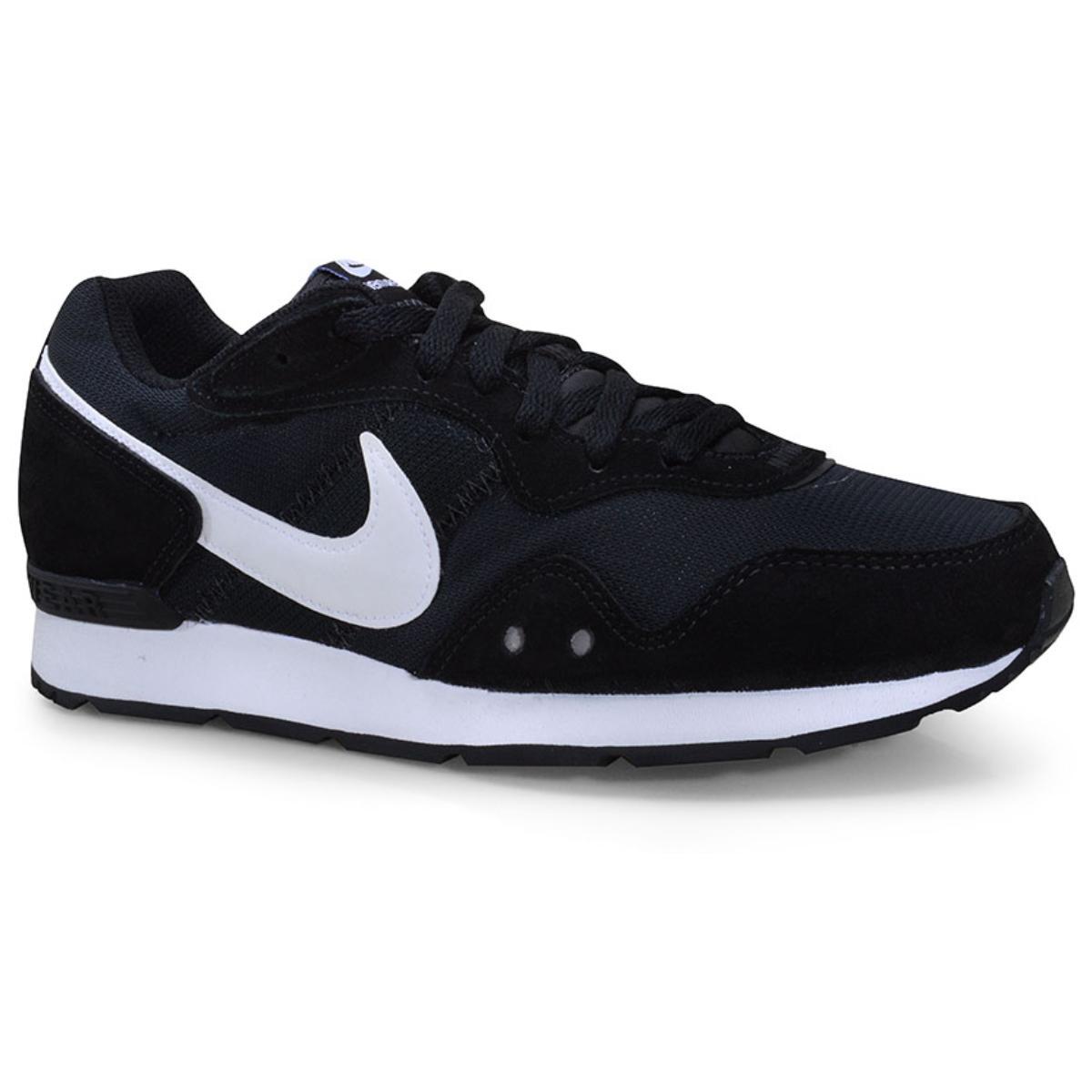 Tênis Masculino Nike Ck2944-002 Venture Runner Preto/branco