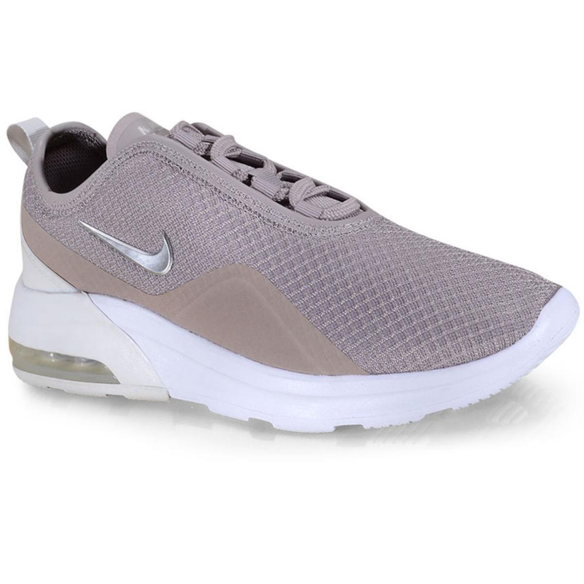 Tênis Feminino Nike Ao0352-203 Air Max Motion 2 Marrom