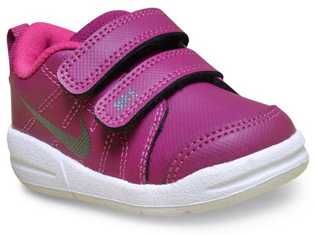 Tênis Fem Infantil Nike 619047-604 Pico lt Fuscia