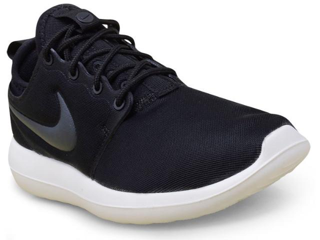 Tênis Feminino Nike 844931-002 w Roshe Two Preto