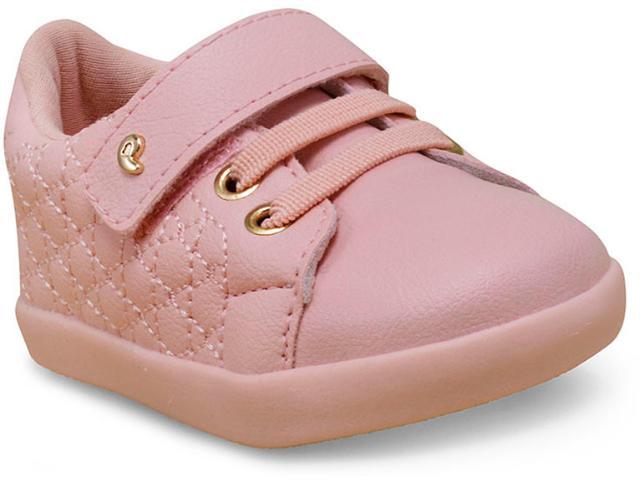 Tênis Fem Infantil Pampili 108.053 Rosa
