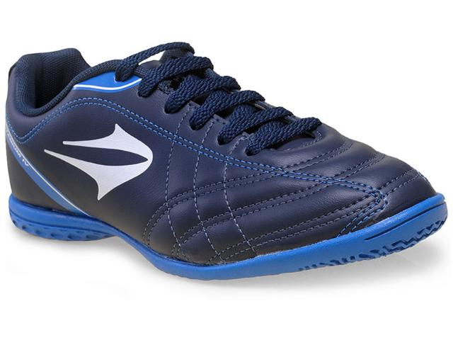 Tênis Masculino Topper 4131190352  Titanium iv Marinho/azul