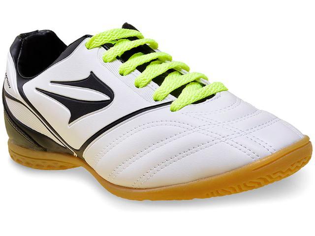 Tênis Masculino Topper 4135235128 Champion iv Branco/preto