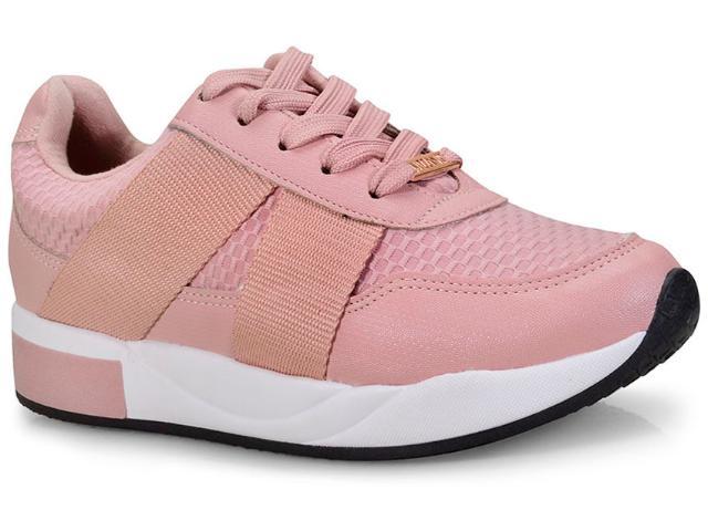 Tênis Feminino Vizzano 1291100 Rosa