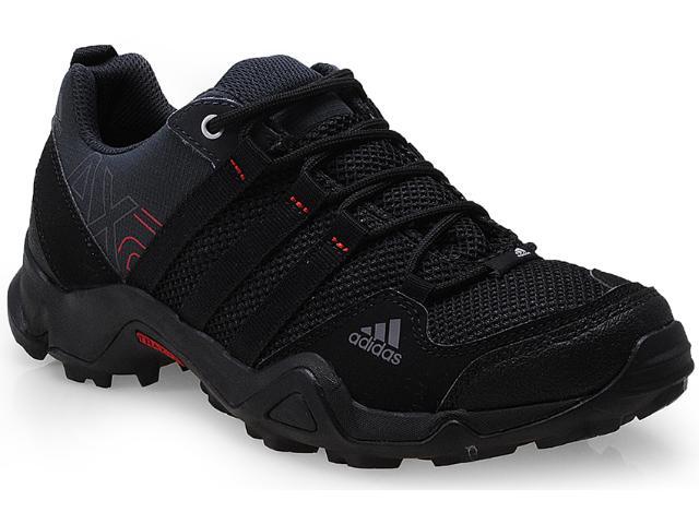 Tênis Masculino Adidas D67192 Ax2 Preto
