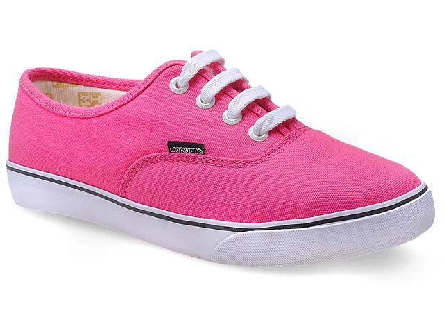 Tênis Feminino Mary Jane 4003 Pink