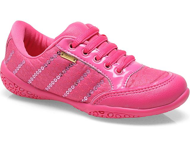 Tênis Fem Infantil Pampili 169.059.186 Pink