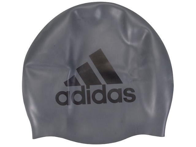 Touca Unisex Adidas Ce9931 Sil Graphic Cinza