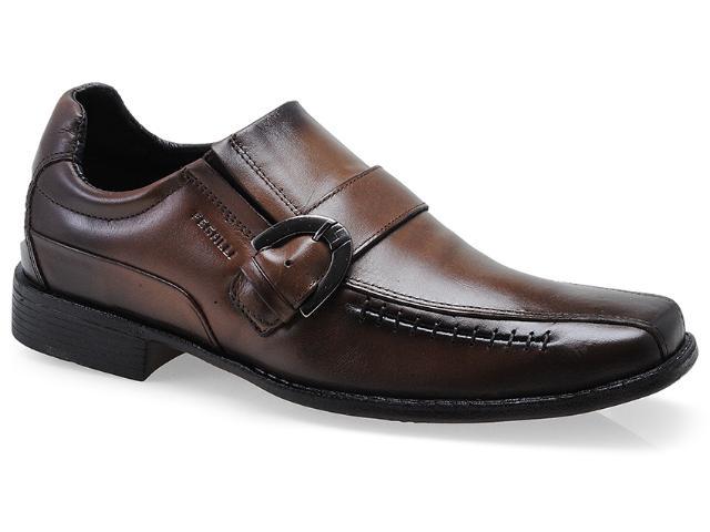 Sapato Masculino Fegalli 14030 Tabaco