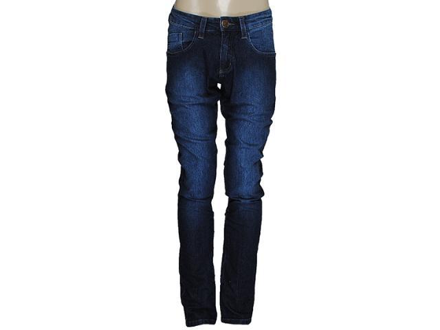 Calça Masculina Kacolako 09818 Jeans