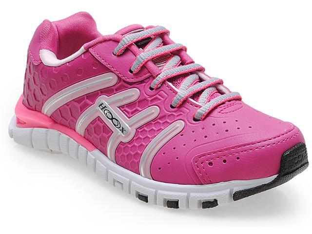 Tênis Fem Infantil Kidy 12900560066 Pink/rosa