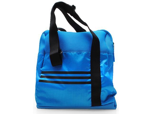 Bolsa Feminina Adidas F78518 Shoul Cool Trg Graf g w Azul/preto