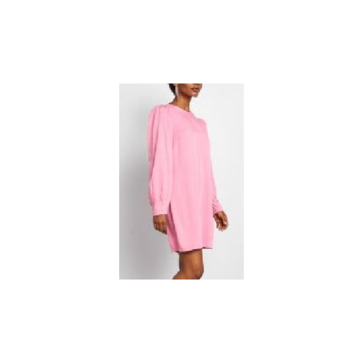 Vestido Feminino Colcci 440110627 44173 Rosa