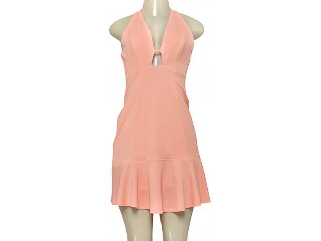 Vestido Feminino Morena Rosa 105062 Rosa