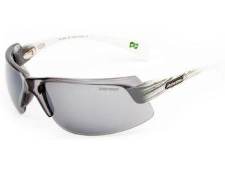 óculos Masculino Mormaii Gamboa Air2 0232 Branco/cinza - Tamanho Médio
