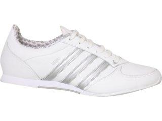 Tênis Feminino Adidas Midiru G25712 Branco/prata - Tamanho Médio