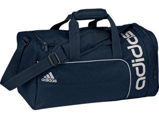 Bolsa Masculina Adidas E42306 Marinho - Tamanho Médio